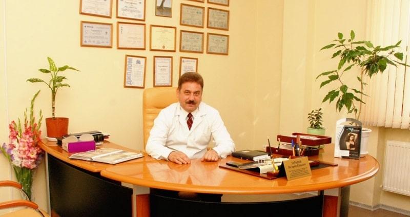 Лучший пластический хирург Краснодара Таранов