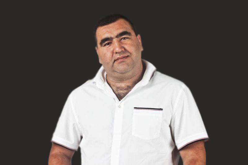 Худоев Эдуард Сергеевич