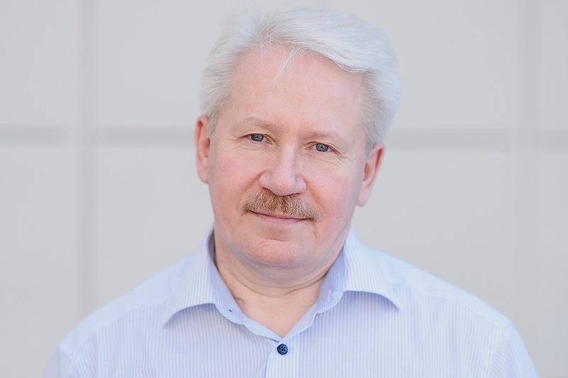 Сидоров Сергей Васильевич