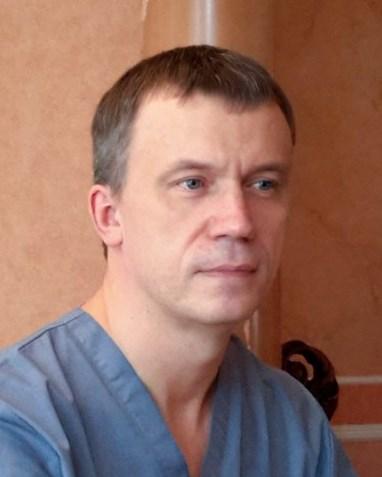 Попов Сергей Сергеевич
