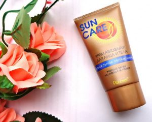 Крем Автозагар Sun Care