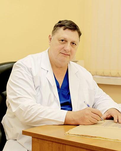 Николаенко Игорь Леонидович