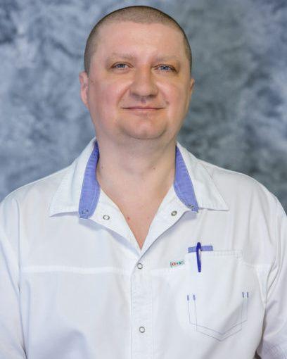 Елисеев Владимир Валерьевич