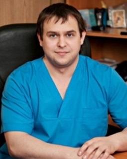 Овсянников Александр Александрович