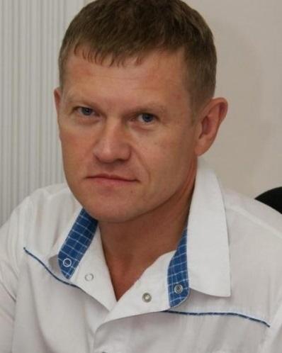 Соколов Андрей Петрович