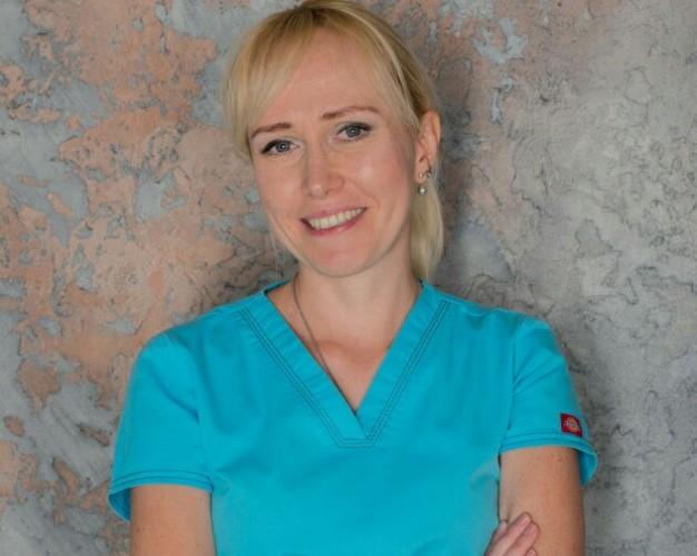 Доктор Воробьева Екатерина Анатольевна