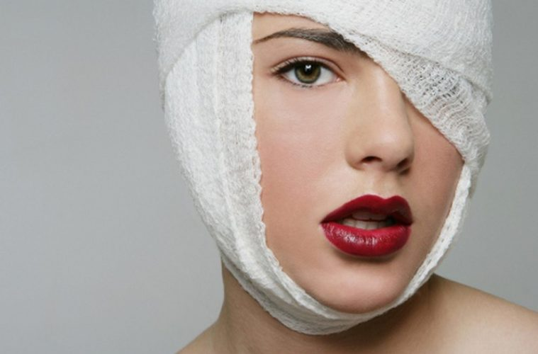 Девушка и пластическая хирургия в Челябинске