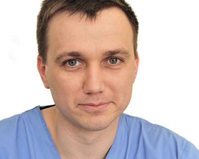 Пластический хирург Минска Пекарь