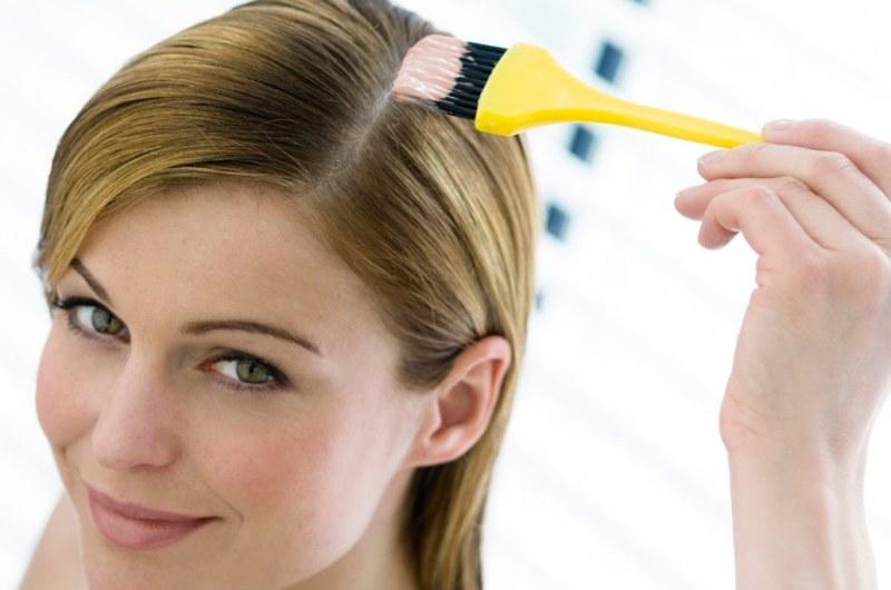 Рецепты масок для волос от выпадения
