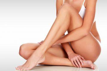 Женское тело