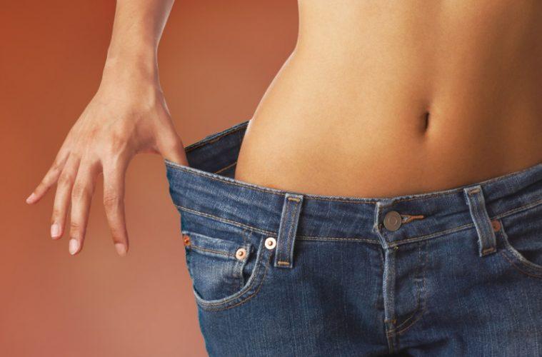 Большие джинсы