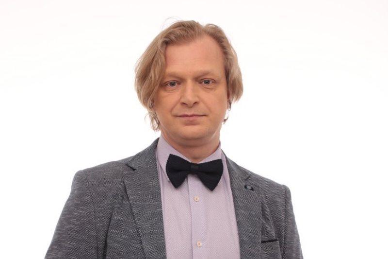 Игорь Белый на фото