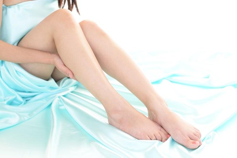 Женские ноги