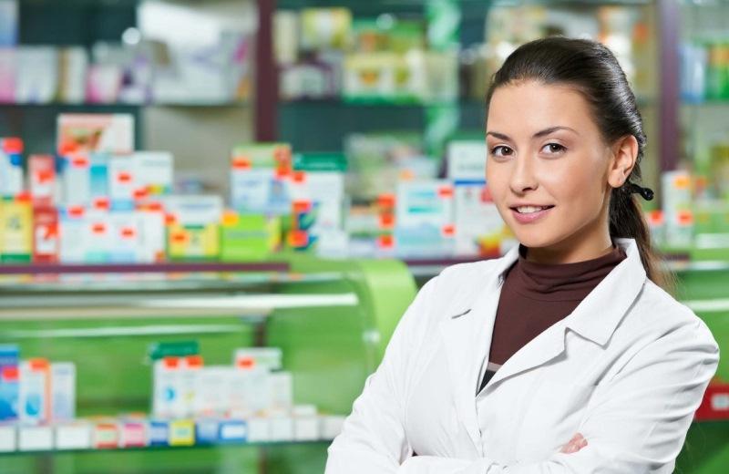 Доктор и витаминные комплексы
