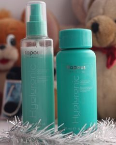 Гиалуроновая кислота для волос Kapous