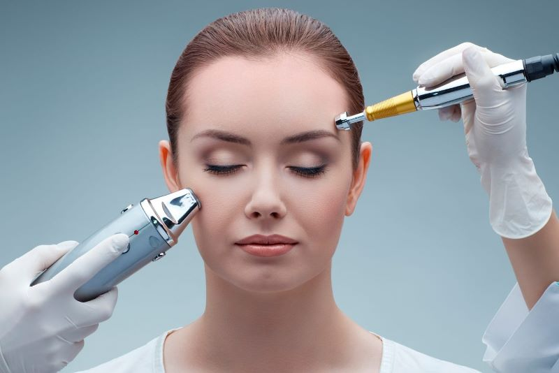 Безынъекционная мезотерапия кожи лица мезококтейль thumbnail