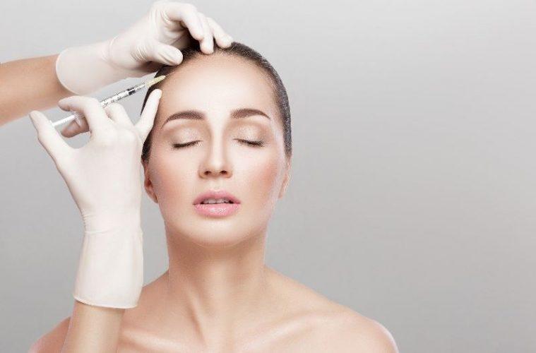 Проводится биоревитализация волос