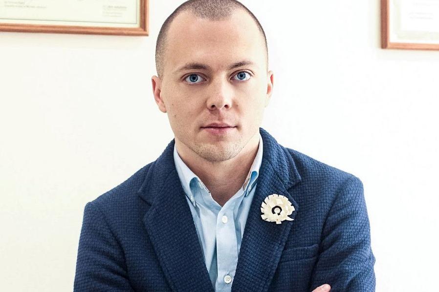 Пластический хирург Нугаев Тимур на фото