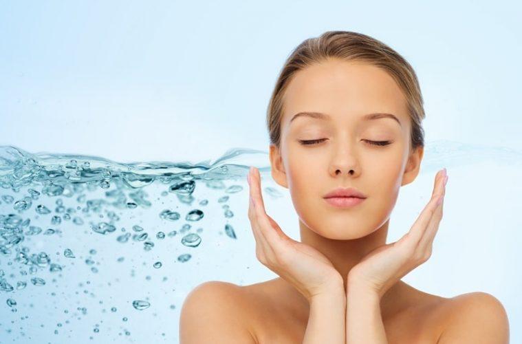 Сухая кожа: какие витамины нужны