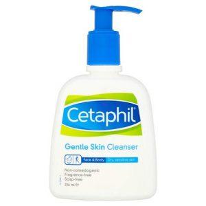 Лосьон для лица Cetaphil