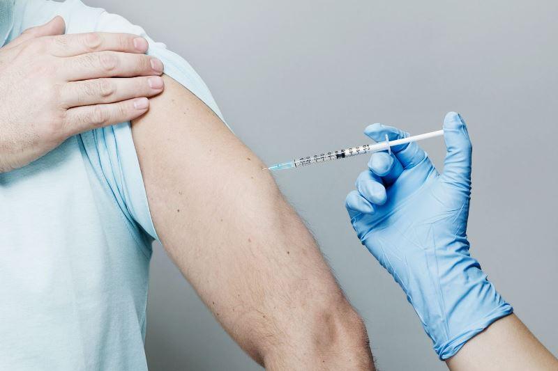 Мезотерапия против растяжек у мужчины