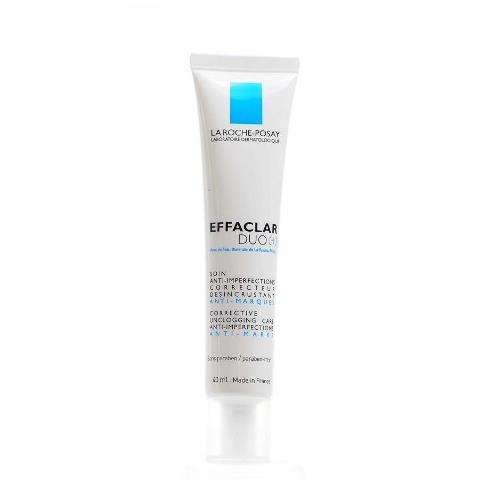 Крем для жирной кожи La Roche-Posay Effaclar