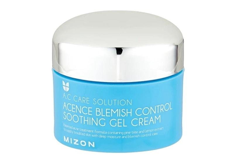 Mizon Крем для проблемной кожи Acence Blemish Control Soothing Gel Cream