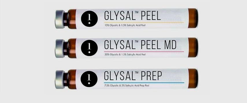 Сыворотки для HydraFacial